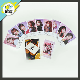PHOTOCARD TWICE - YES OR YES (A Ver.)