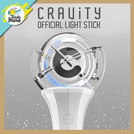 CRAVITY - OFFICIAL LIGHTSTICK