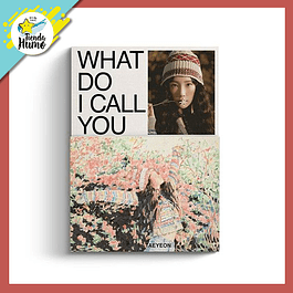GIRLS GENERATION TAEYEON - WHAT DO I CALL YOU (MY DAISY Ver.)