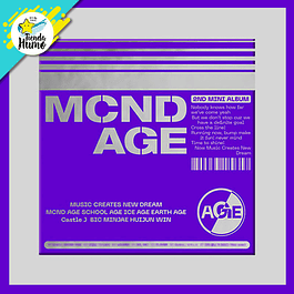 MCND - MCND AGE (GET Ver.)