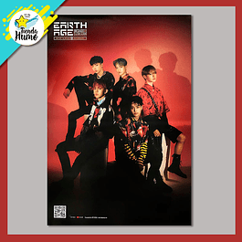 POSTER MCND - EARTH AGE (EARTH Ver.)