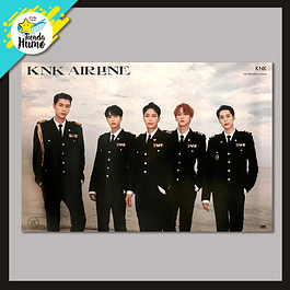 POSTER KNK - AIRLINE