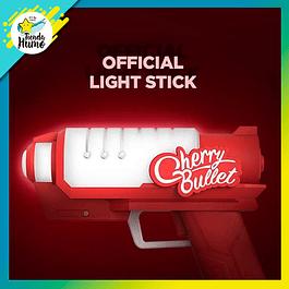 CHERRY BULLET - OFFICIAL LIGHTSTICK