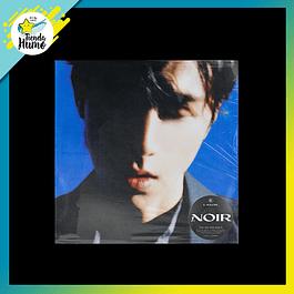 TVXQ U-KNOW - NOIR (LP Ver.)