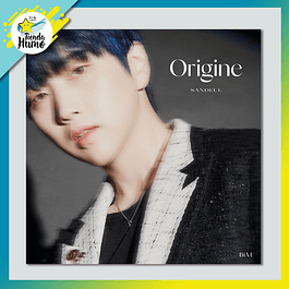 B1A4 - ORIGINE (SANDEUL Ver.)
