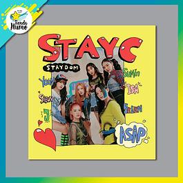 STAYC - STAYDOM