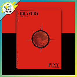 PIXY - FAIRY FOREST 'BRAVERY'