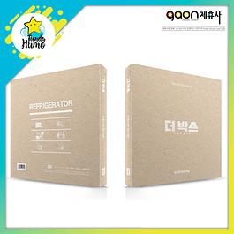 THE BOX OST