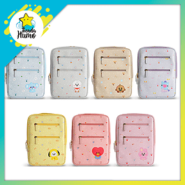 BABY HANDY LAPTOP POUCH SMALL - BT21 X MONOPOLY