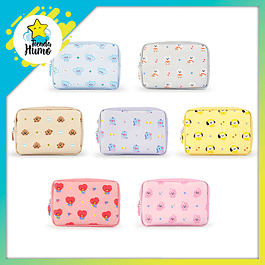 BABY CABLE POUCH - BT21 X MONOPOLY