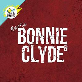 24k - BONNIE & CLYDE
