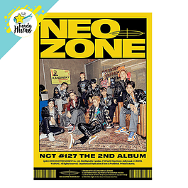 NCT 127 - NEO ZONE (N Ver.)