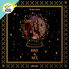 APINK - ONE AND SIX (ONE Ver.)