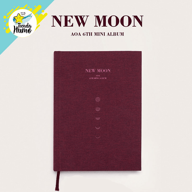 AOA - NEW MOON