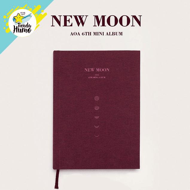 AOA - NEW MOON
