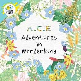 A.C.E - ACE IN WONDERLAND