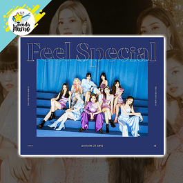 TWICE - FEEL SPECIAL (B Ver.)