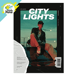 EXO BAEKHYUN - CITY LIGHTS (NIGHT Ver.)