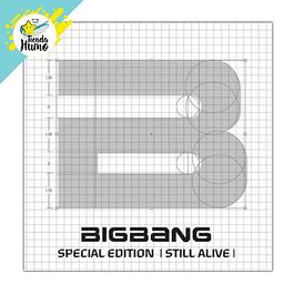 BIG BANG - STILL ALIVE