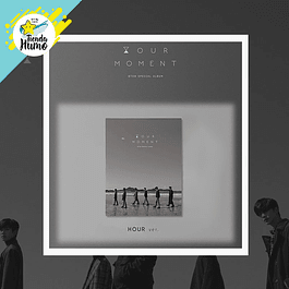 BTOB - HOUR MOMENT (HOUR Ver.)