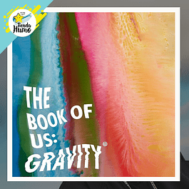 DAY6 - THE BOOK OF US MATE (GRAVITY Ver.)