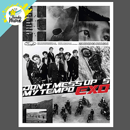 EXO - DONT MESS UP MY TEMPO (ALLEGRO Ver.)