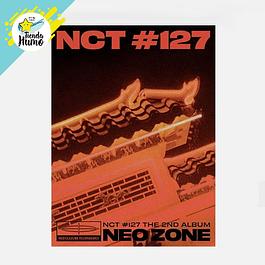 NCT 127 - NEO ZONE (T Ver.)