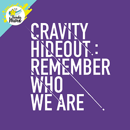 CRAVITY - HIDEOUT: REMEMBER WHO WE ARE (Ver. 2)