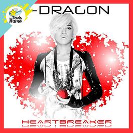 BIGBANG G-DRAGON - HEART BREAKER