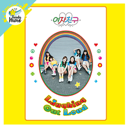 GFRIEND - LOL (LAUGHING OUT LOUD Ver.)