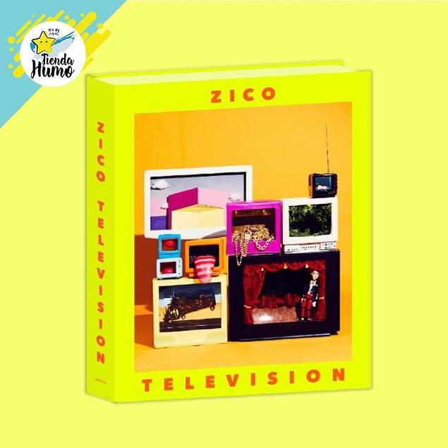 ZICO - TELEVISION