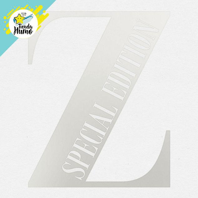 ZICO - SPECIAL ALBUM
