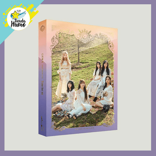 GFRIEND - TIME FOR US (DAYBREAK Ver.)