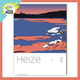 HEIZE - LATE AUTUMN