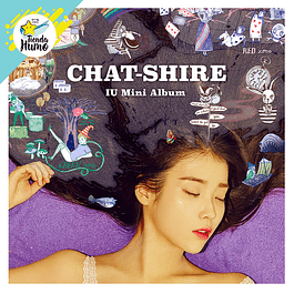 IU - CHAT-SHIRE