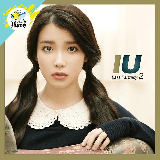 IU - LAST FANTASY 2