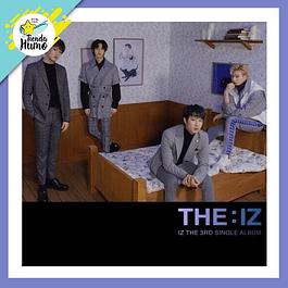IZ - THE:IZ