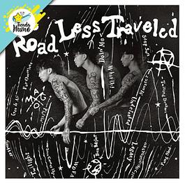 JAY PARK - THE ROAD LESS TRAVELED