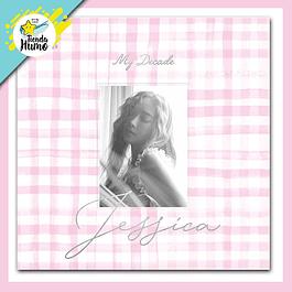 JESSICA - MY DECADE