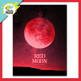 KARD - RED MOON