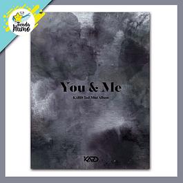 KARD - YOU AND ME