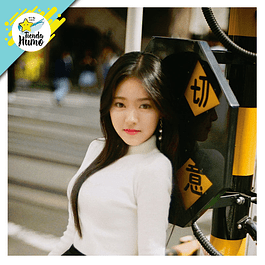 LOONA - HYUNJIN SINGLE ALBUM