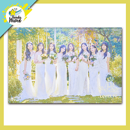 LOVELYZ - SANCTUARY