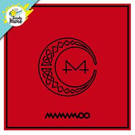 MAMAMOO - RED MOON