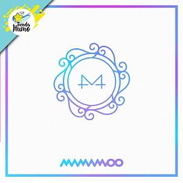 MAMAMOO - WHITE WIND