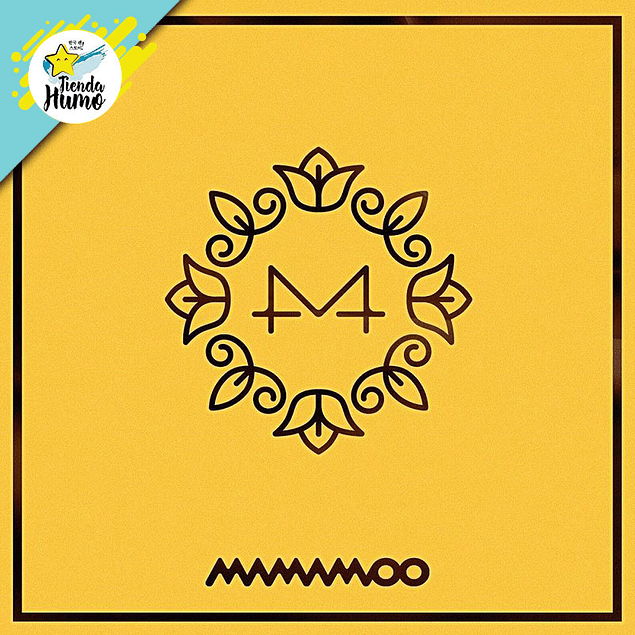 MAMAMOO - YELLOW FLOWER