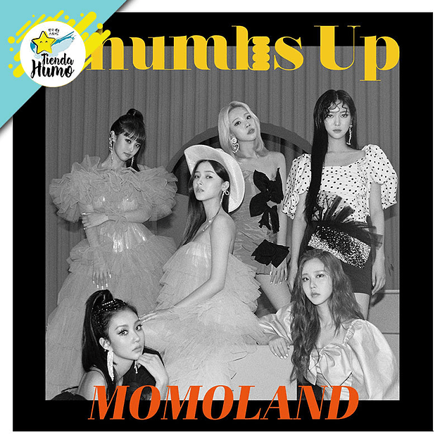 MOMOLAND - THUMBS UP