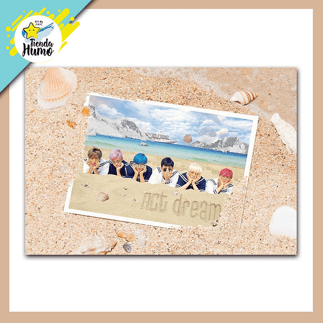 NCT DREAM - WE YOUNG
