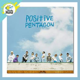 PENTAGON - POSITIVE
