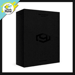 SF9 - FIRST COLLECTION (BLACK RATED Ver.)